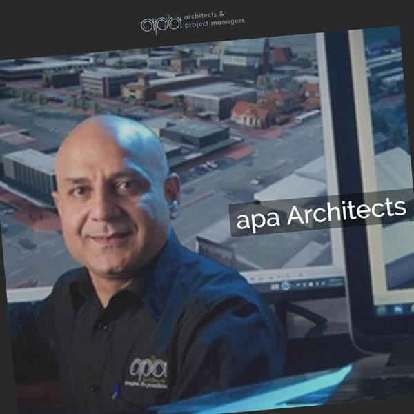 Apa Architect Rotorua
