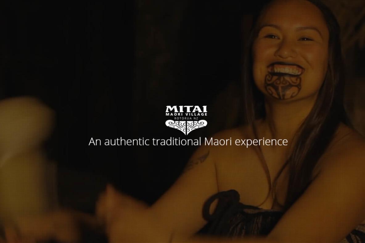 Rotorua Google Adwords for Mitai